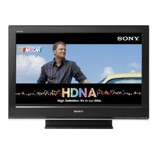 Sony Bravia XBR KDL 32XBR4 32 LCD HDTV by Sony
