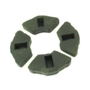 Dirt Bike Wheel Hub Insert set of 4 (143 9): Sports