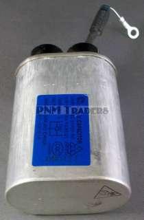 BiCai 0.95 uF H.V. Capacitor CH85 21095 2100V AC Diode