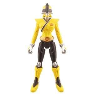 Power Ranger Samurai Mega Ranger Earth Action Figure Toys & Games