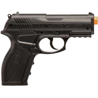 Crosman Air Mag C11 Airsoft Pistol, CO2 Powered AirSoft gun