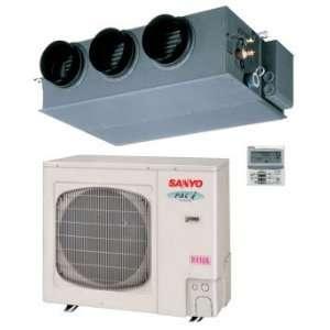 Duct Ceiling Air Conditioner Mini Split System 24,8