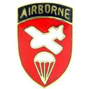 U.S. Army Airborne Command Pin 1 Arts, Crafts & Sewing