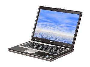Refurbished DELL Latitude D620 (D620 60gb XPH) NoteBook