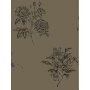 Wallpaper Shand Kydd III Chelsea Garden SK167619: Home