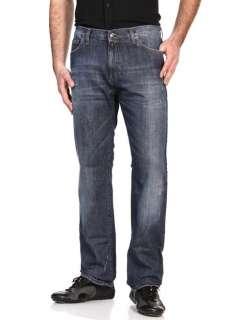 Talla 31W/UE 31 (20375) jeans de las COSTURAS jeans de VERSACE