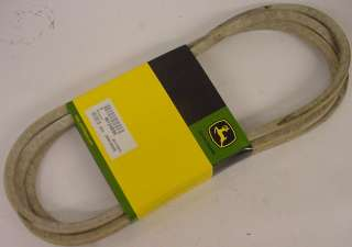 NIB* JOHN DEERE MOWER DRIVE BELT M124895 SCOTTS SABRE 42 MOWER DECKS