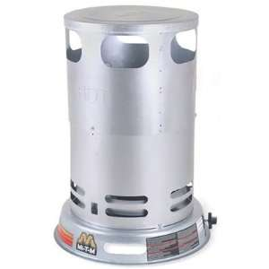 Fired 80,000 BTU Convection Portable Space Heater