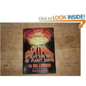 is alive and Well on Planet Earth (9780553084993): Hal Lindsey: Books