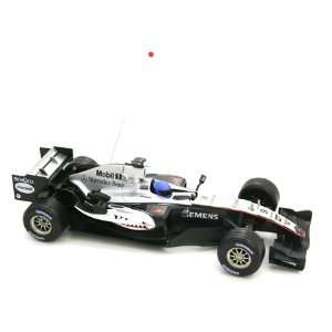 New Ray F1 1/12 Mclaren Kimi Raikkonen #9 Mobile BK