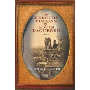 The Mercury Visions of Louis Daguerre and over one million other