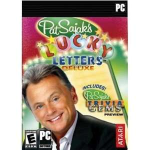 Pat Sajaks Lucky Letters [Download]