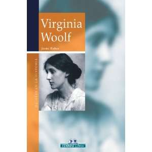 Virginia Woolf (Mujeres en la historia series)