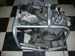 Howhit Motor Engine Swingarm Yerf Dog Go Kart Cart on Go Kart Gy6 Yerf Dog Howhit 150cc Engine