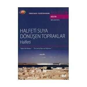 Topraklar / TRT Arsiv Serisi 79 (DVD): Kerime Senyücel: Movies & TV