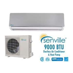 Ductless Air Conditioner and Heat Pump   Energy Star