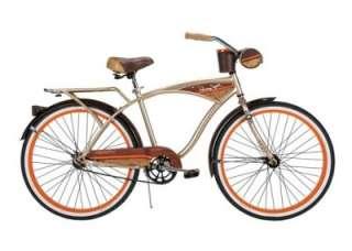26 Huffy Mens Cruiser Bike Bicycle