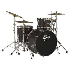 Gretsch 3pc Renown Maple Shell Pack Musical Instruments