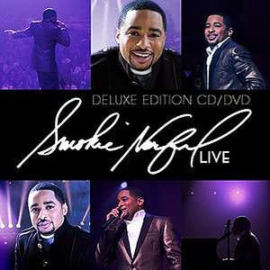 (Deluxe Edition) (Includes DVD), Smokie Norful Christian / Gospel
