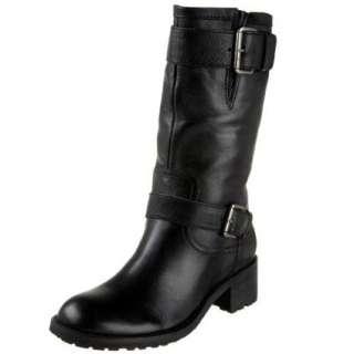 Franco Sarto Womens Moto Boot   designer shoes, handbags, jewelry