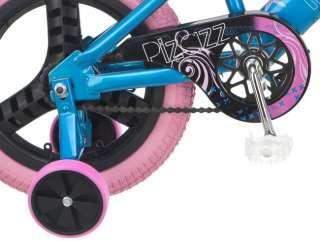 Mongoose Pizazz 16 Girls Sidewalk Kids Bicycle/Bike  R1677A