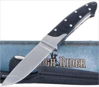 Rough Rider Small Game Full Tang Hunter/Hunting/Skinning Knife