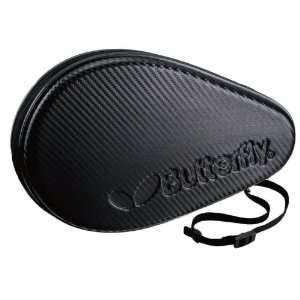 Butterfly Hardfull Table Tennis Racket Case II