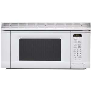 R1406 Sharp Over the Range Microwave Oven