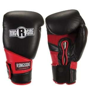 Ringside Angle Support Sparring Boxing Gloves Sports
