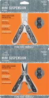 Gerber Knives New Mini Suspension Tool Set G0619