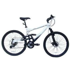 G2C C129 Shimano disc brake Full Suspension mountain bike