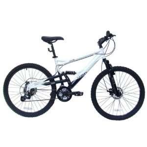 G2C C129 Shimano disc brake Full Suspension mountain bike