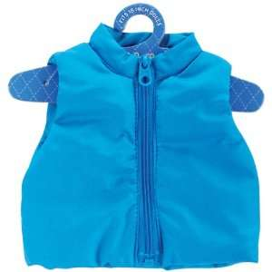 Springfield Collection Puffy Vest: Home & Kitchen