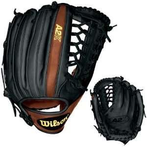 Wilson WTA2K 0BBGKP92 Baseball Glove (right hand throw